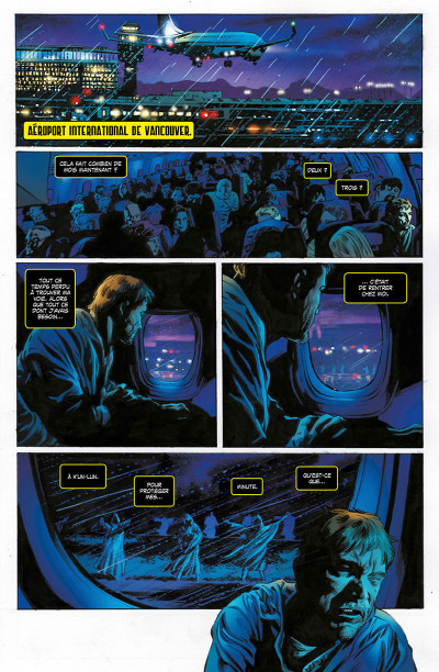 Page 5 Iron fist tome 2