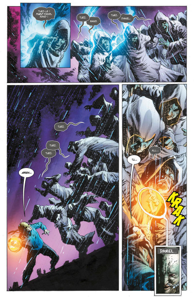 Page 9 Iron fist tome 2