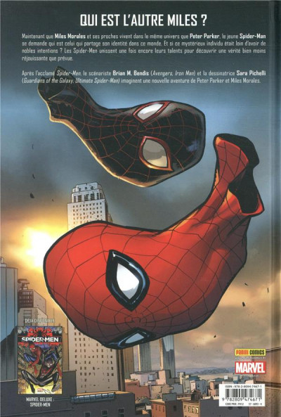 Dos Spider-men tome 2