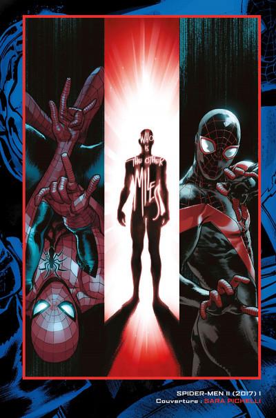 Page 5 Spider-men tome 2