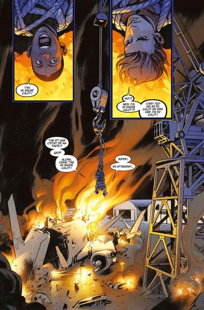 Page 7 Spider-men tome 2