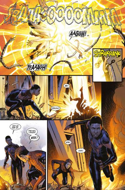Page 9 Spider-men tome 2