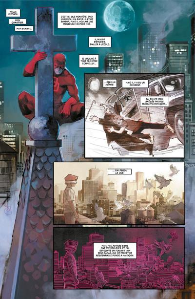 Page 5 Daredevil legacy tome 1