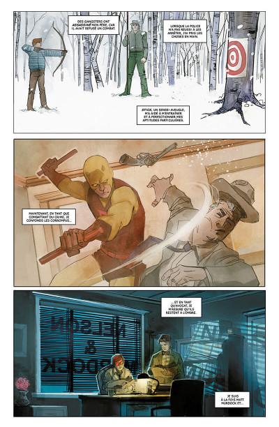 Page 6 Daredevil legacy tome 1