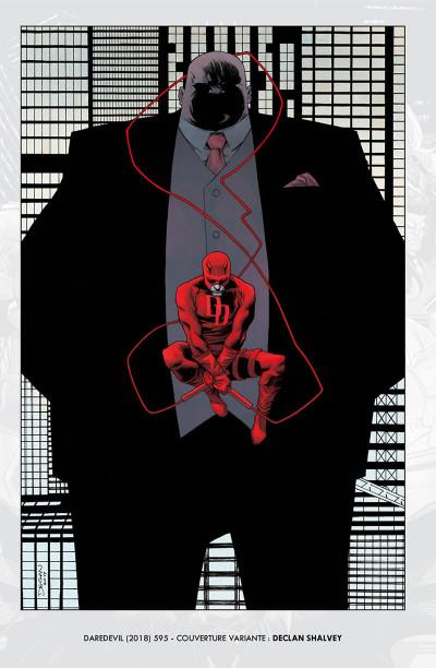 Page 8 Daredevil legacy tome 1