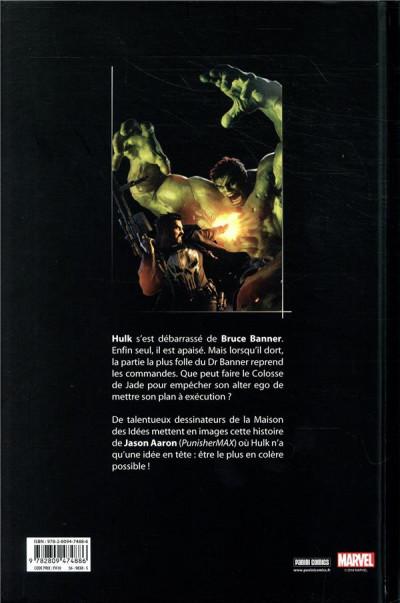 Dos Hulk tome 2