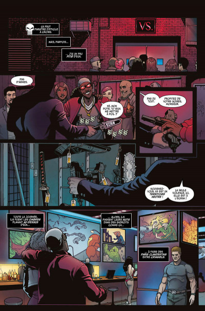 Page 6 Deadpool VS Punisher