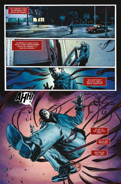 Page 6 Carnage - Le monde obscur