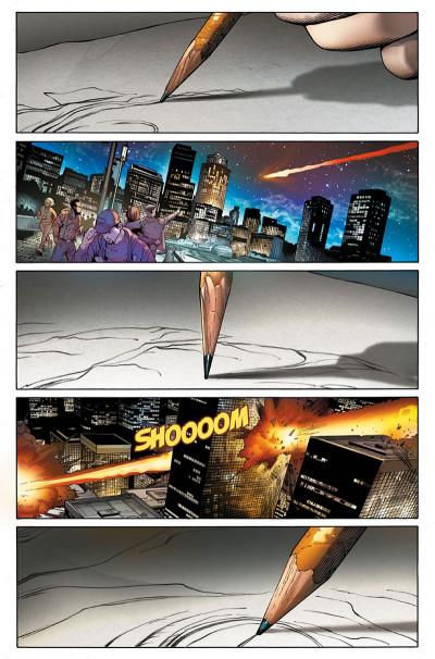 Page 7 Les monstres attaquent - Un défi monstrueux