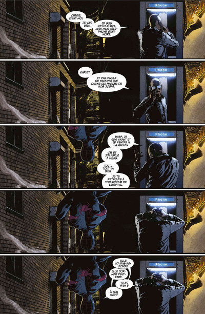 Page 6 Spider-man all-new all-different tome 4