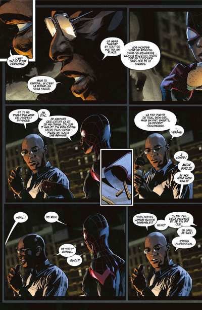 Page 8 Spider-man all-new all-different tome 4