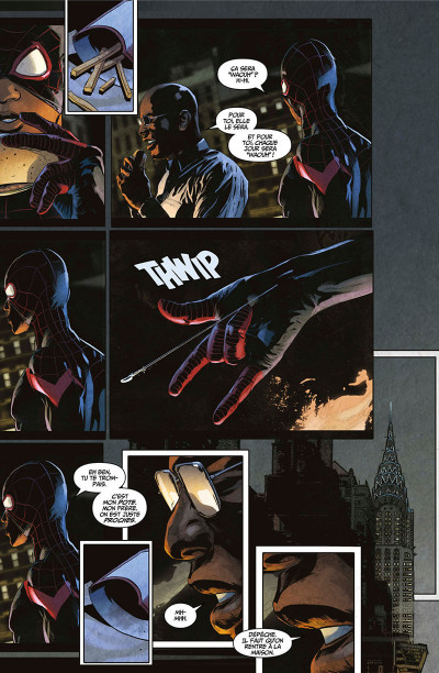 Page 9 Spider-man all-new all-different tome 4