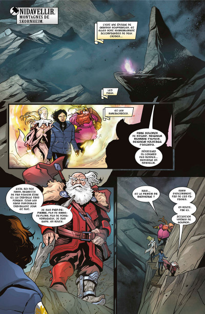 Page 6 All-new Thor tome 4