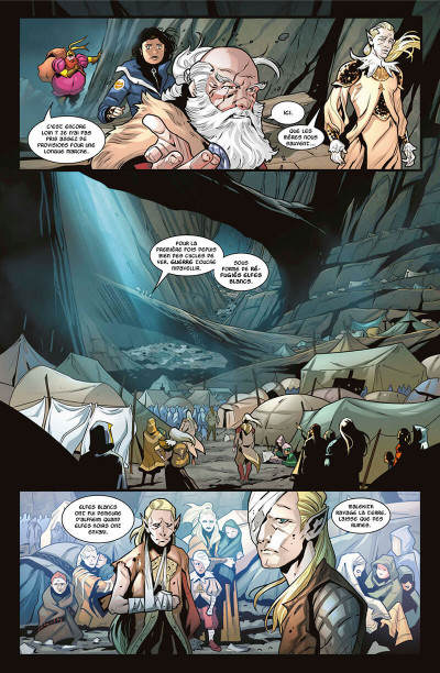 Page 7 All-new Thor tome 4