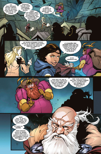 Page 8 All-new Thor tome 4