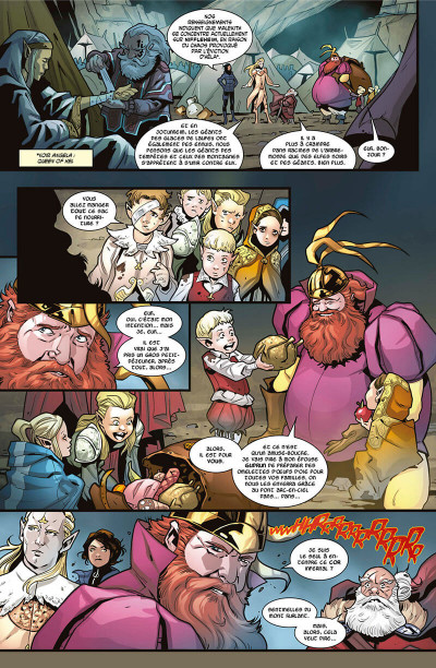 Page 9 All-new Thor tome 4