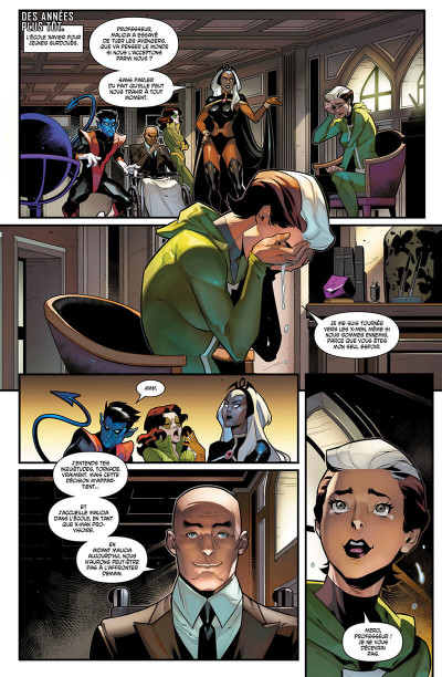 Page 5 All-new uncanny avengers tome 4