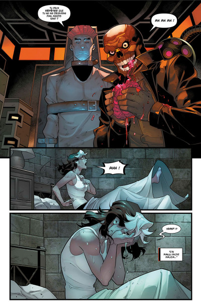 Page 6 All-new uncanny avengers tome 4
