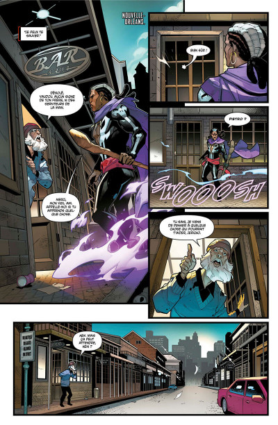 Page 9 All-new uncanny avengers tome 4