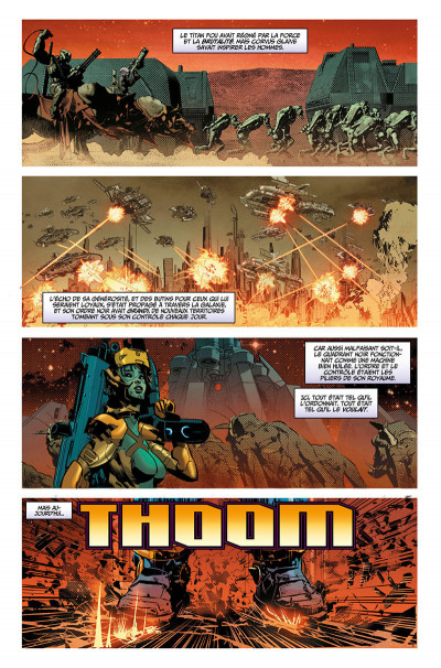 Page 9 Thanos tome 1