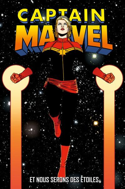 Page 1 Captain Marvel - Et nous serons des étoiles