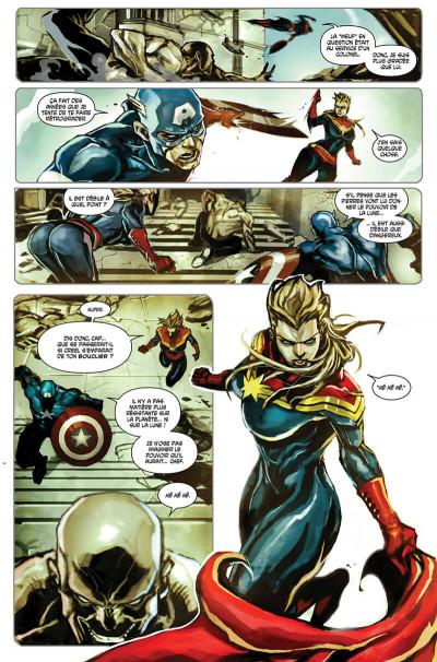 Page 9 Captain Marvel - Et nous serons des étoiles