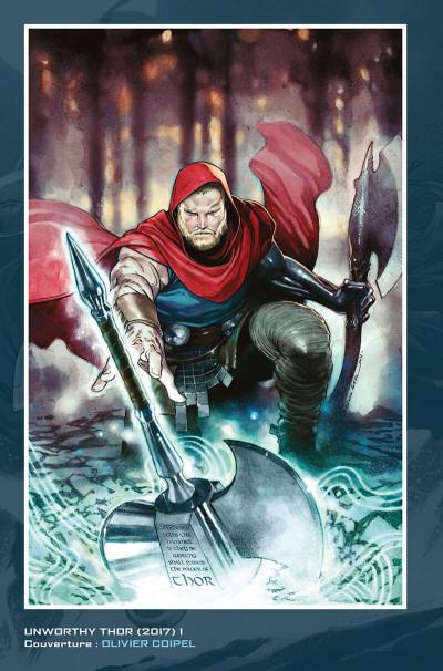 Page 6 Thor - La guerre de l'indigne