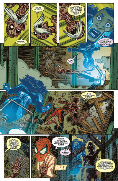 Page 5 All-new Deadpool tome 5