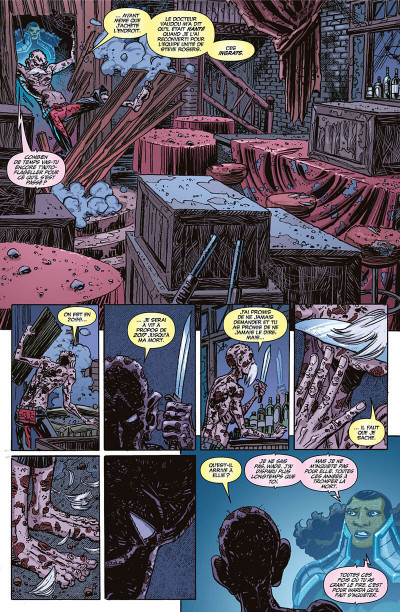 Page 6 All-new Deadpool tome 5