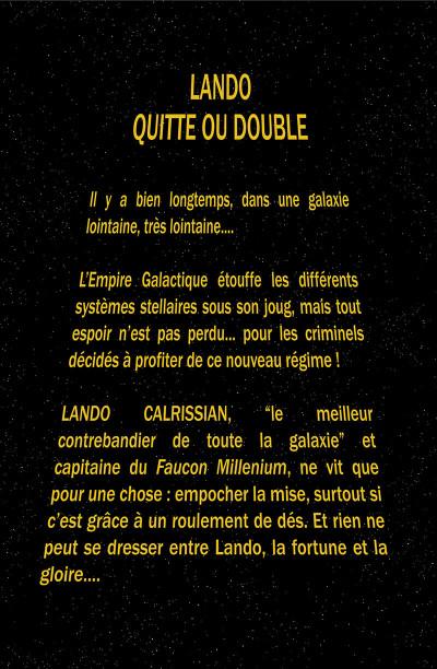 Page 4 Lando - Quitte ou double