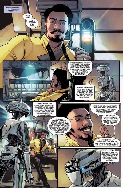 Page 6 Lando - Quitte ou double
