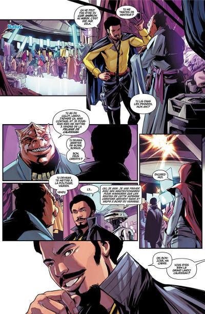 Page 9 Lando - Quitte ou double