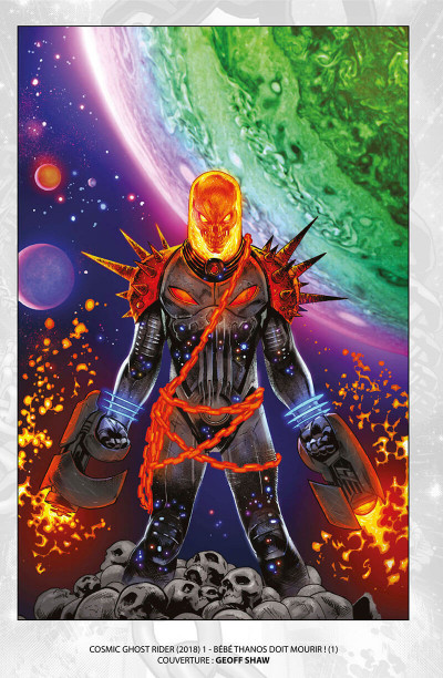 Page 4 Cosmic Ghost Rider