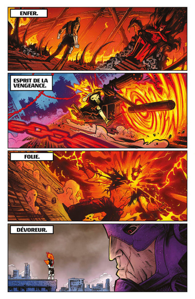 Page 6 Cosmic Ghost Rider