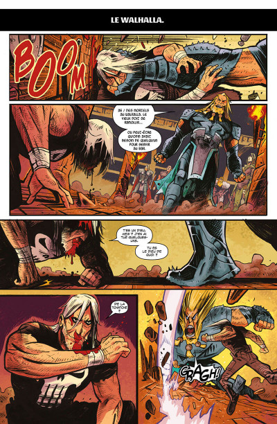 Page 8 Cosmic Ghost Rider
