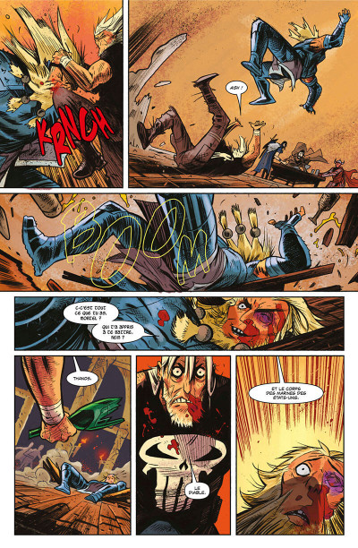 Page 9 Cosmic Ghost Rider