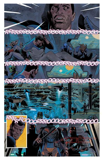 Page 7 La panthère noire tome 1