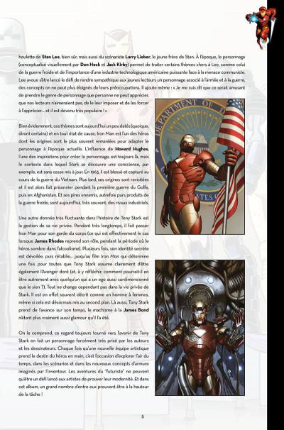 Page 5 Je suis Iron Man