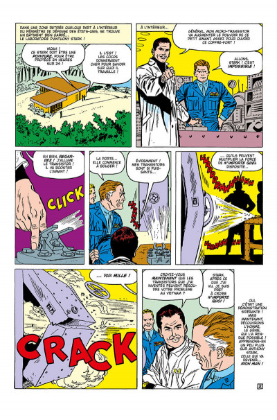 Page 8 Je suis Iron Man