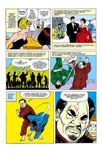 Page 9 Je suis Iron Man