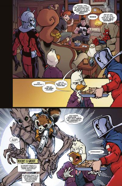 Page 9 Deadpool - Trop tôt ?