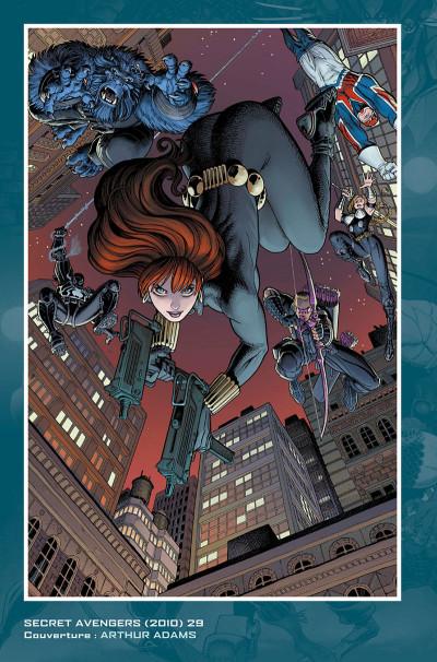 Page 6 Secret Avengers par Rick Remender tome 2