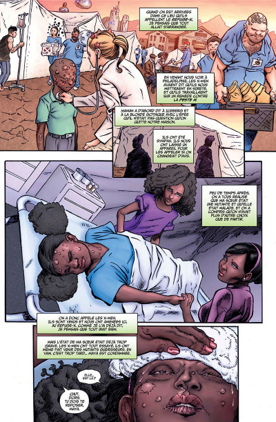 Page 5 Extraordinary X-Men tome 4