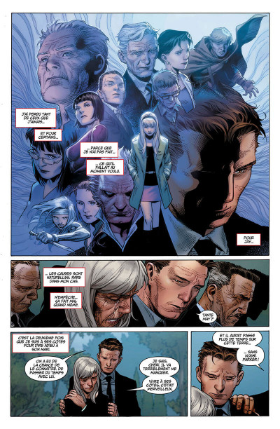 Page 6 All-new amazing Spider-Man tome 5
