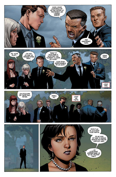 Page 7 All-new amazing Spider-Man tome 5