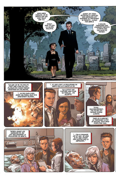 Page 8 All-new amazing Spider-Man tome 5