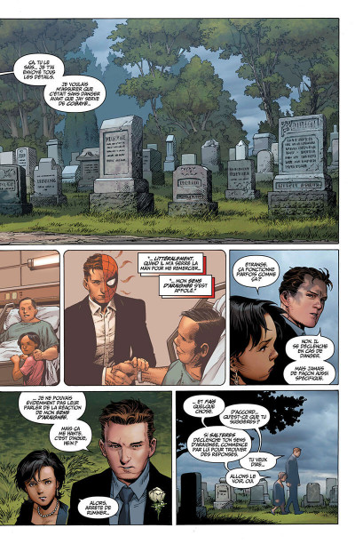 Page 9 All-new amazing Spider-Man tome 5