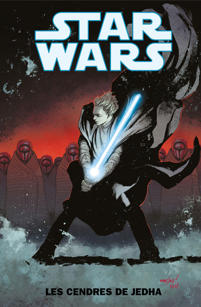 Page 1 Star Wars tome 7