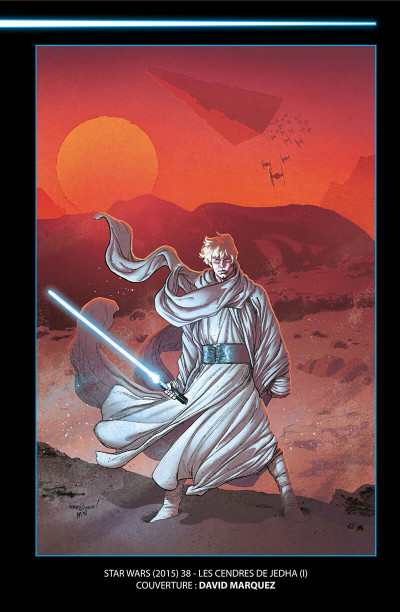 Page 5 Star Wars tome 7