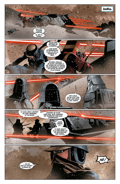 Page 7 Star Wars tome 7